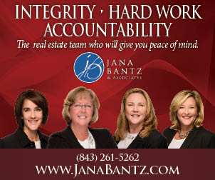 Visit Jana Bantz online, Summerville SC Real Estate