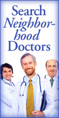 Read about and search for Summerville neighborhood doctors