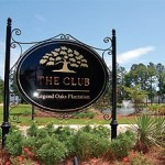 Legend Oaks Plantation Golf Course