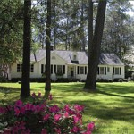 a Summerville, SC home