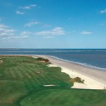 Aerial photo of Wild Dunes, IOP, SC