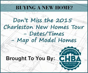The 2015 Charleston New Homes Show. Get dates and times and see the official map of model homes
