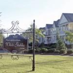 White Gables: Summerville, South Carolina